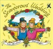 Scarecrows Wedding - Donaldson, Julia