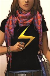 Ms. Marvel Volume 1 : No Normal - Wilson, G. Willow