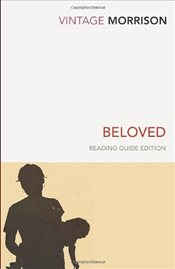 Beloved - Morrison, Toni
