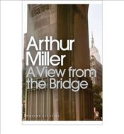 View from the Bridge - Miller, Arthur