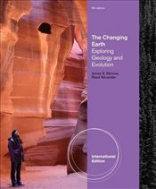 Changing Earth: Exploring Geology and Evolution - Monroe, James S.