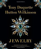 Tony Duquette / Hutton Wilkinson Jewelry - Wilkinson, Hutton