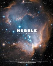 Hubble : A Journey Through Space and Time - Weiler, Edward