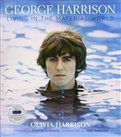 George Harrison : Living in the Material World - Harrison, Olivia