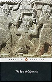 Epic of Gilgamesh - SANDARS, N. K.