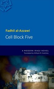 Cell Block Five - Al-Azzawi, Fadhil