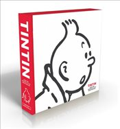 Tintin : The Art of Herge - Daubert, Michel