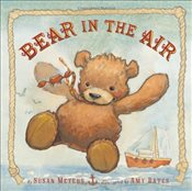 Bear in the Air - Meyers, Susan