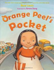 Orange Peels Pocket - Lewis, Rose