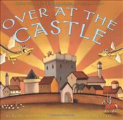 Over at the Castle - Ashburn, Boni