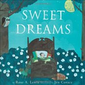 Sweet Dreams - Lewis, Rose