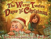 Worst Twelve Days of Christmas - Bardhan-Quallen, Sudipta