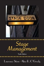 Stage Management : 10e - Stern, Lawrence