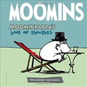 Moomins : Moominpappas Book of Thoughts - Jansson, Tove