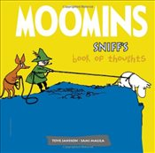 Moomins : Sniffs Book of Thoughts - Jansson, Tove