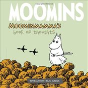 Moomins : Momminmammas Book of Thoughts - Jansson, Tove