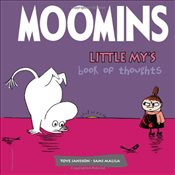 Moomins : Little Mys Book of Thoughts - Jansson, Tove
