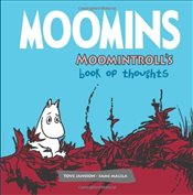 Moomins : Moomintrolls Book of Thoughts - Jansson, Tove