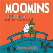 Moomins : Snufkins Book of Thoughts - Jansson, Tove