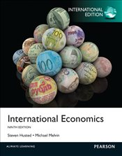 International Economics 9e - HUSTED, STEVEN L.