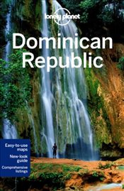 Dominican Republic -LP- 6e - Raub, Kevin