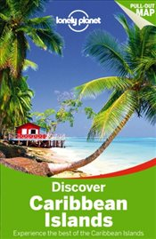 Discover Caribbean Islands -LP- - Berkmoes, Ryan Ver