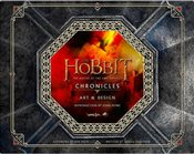 Hobbit : The Battle of the Five Armies - Chronicles : Art & Design  - Falconer, Daniel