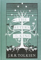 Return of the King  - Tolkien, J. R. R.