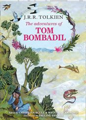 Adventures of Tom Bombadil - Tolkien, J. R. R.