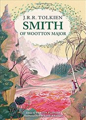 Smith of Wootton Major - Tolkien, J. R. R.