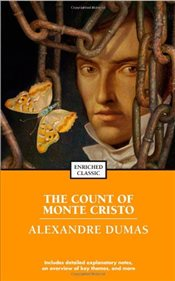 Count of Monte Cristo, The (Enriched Classics (Pocket)) - Dumas, Alexandre