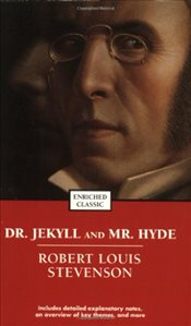 Dr. Jekyll and Mr. Hyde (Enriched Classics (Pocket)) - Stevenson, Robert Louis