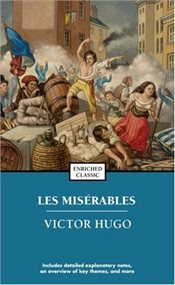 Les Miserables - Hugo, Victor
