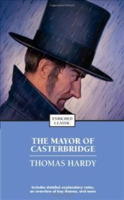Mayor of Casterbridge (Enriched Classics : Pocket) - Hardy, Thomas