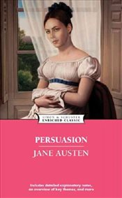 Persuasion (Enriched Classics) (Chinese Edition) - Austen, Jane