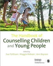 Handbook of Counselling Children & Young People - Pattison, Sue