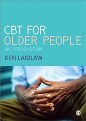 CBT for Older People : An Introduction - Laidlaw, Ken