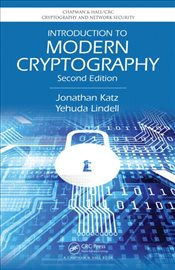 Introduction to Modern Cryptography 2E - Katz, Jonathan