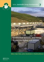 Geothermal Systems and Energy Resources : Turkey and Greece - Baba, Alper