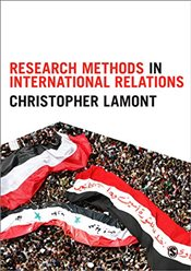 Research Methods in International Relations - Lamont, Christopher