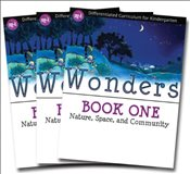 Differentiated Curriculum - Wonders - Harrelson, Angie