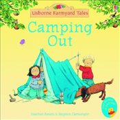Camping Out (Mini Farmyard Tales) - Amery, Heather