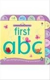ABC by Brooks, Felicity ( Author ) ON Sep-29-2006, Board book - Brooks, Felicity