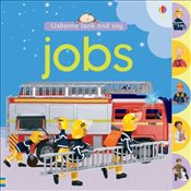 Jobs (Usborne Look and Say) - Brooks, Felicity