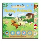 Noisy Animals Book by Brooks, Felicity ( Author ) ON Jan-26-2007, Hardback - Brooks, Felicity