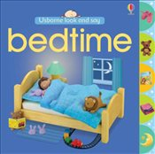 Bedtime (Usborne Look and Say) - Brooks, Felicity