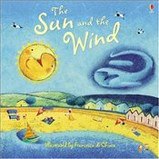 Sun and the Wind (Usborne Picture Storybooks) - Ezop (Aesop)
