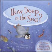How Deep is the Sea : Picture Storybook - Milbourne, Anna