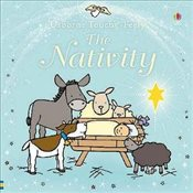 Nativity : Usborne Touchy Feely - Watt, Fiona