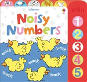 Noisy Numbers (Noisy Books) - Brooks, Felicity